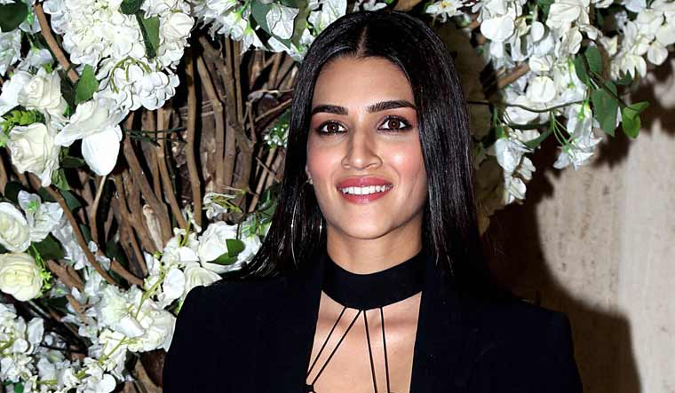 Kriti Sanon wants to be better with every film after success of 'Luka Chuppi'