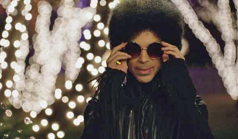 Prince's memoir 'The Beautiful Ones' to release in October - The Week