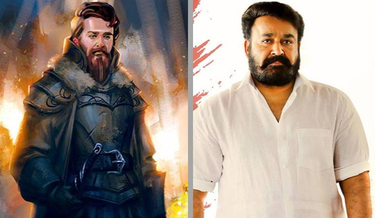 mohanlal-direction