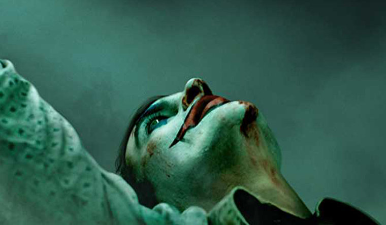 Joker First Trailer Out And Joaquin Phoenix Is Phenomenal The Week
