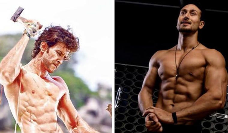 Tiger Shroff opens up about his upcoming movie with Hrithik