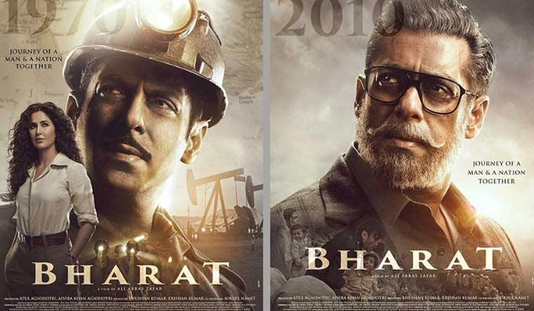 Bharat Review: A Perfect Eid Gift For Salman Khan Fans