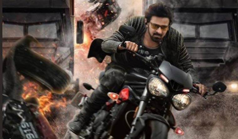 Largo Winch director slams Saaho director