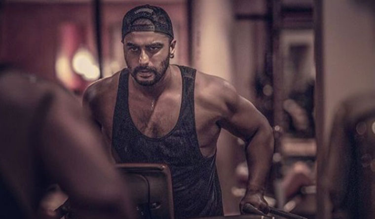 COVID-19:  Arjun Kapoor to go on virtual date to raise funds for daily wage earners