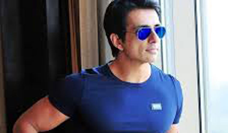 Sonu Sood offers help to 28, 000 people affected by Cyclone Nisarga