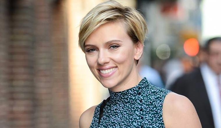 Scarlett Johansson Will Hand The Baton To Pugh In Black Widow Director Cate Shortland The Week
