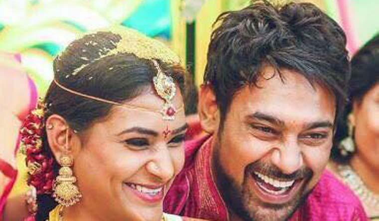 Telugu Bigg Boss Season 3: Actor Varun Sandesh, wife Vithika Sheru