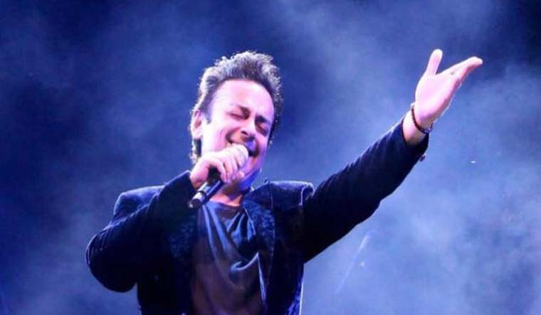 Pakistanis misguided, frustrated about their own lives: Adnan Sami