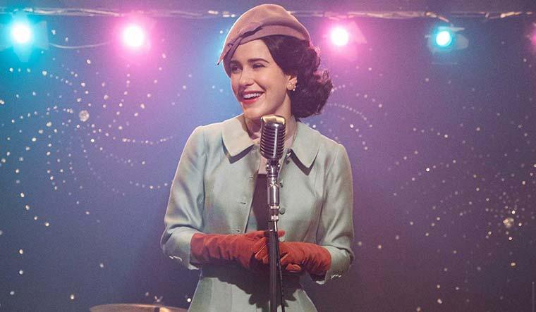 'The Marvelous Mrs Maisel' season 3 to premiere on December 6