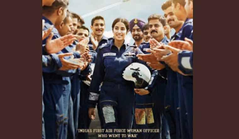 Netflix India Announces 17 New Titles Gunjan Saxena To Premiere On Aug 12 The Week