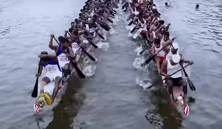 Thaalam': This film on Kerala's snake boat races delivers a