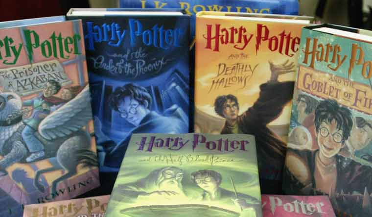 Harry Potter books banned from US school, pastor says spells