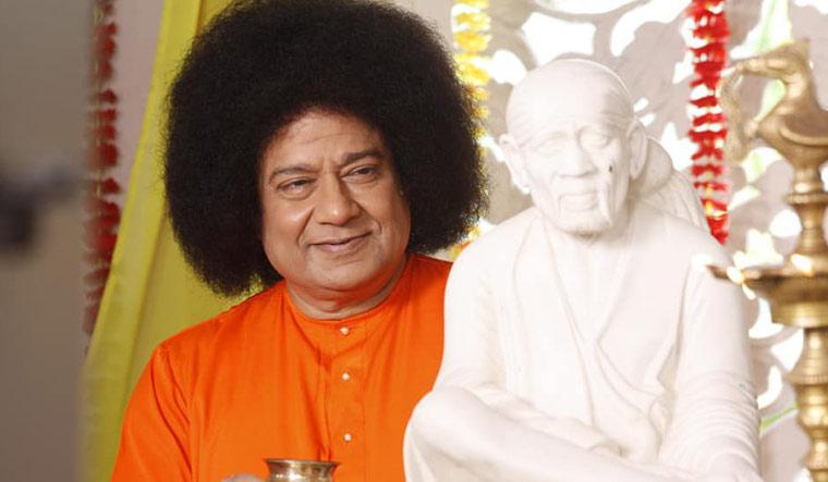 Bigg Boss' contestant Anup Jalota to play Satya Sai Baba in upcoming biopic  - The Week