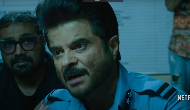 Indian Air Force Objects to Anil Kapoor-Starrer Netflix's AK vs AK