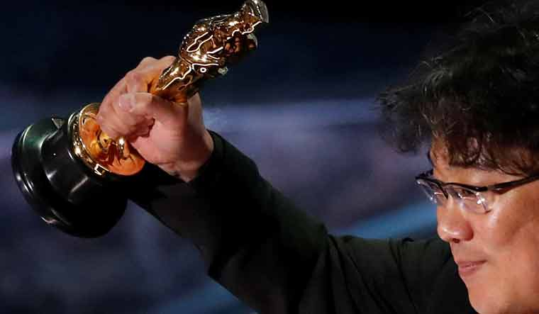 Brad Pitt, Bong Joon Ho, Halle Berry among presenters at Oscars 2021
