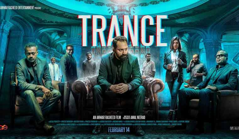After tussle with Censor Board, Fahadh's 'Trance' gets new release ...