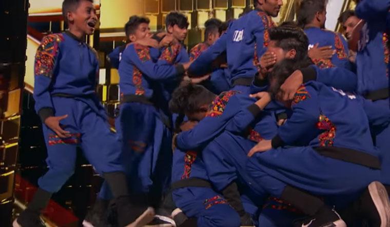 Indian team that danced to Rajinikanth's 'Marana Mass' wins 'America's Got Talent'