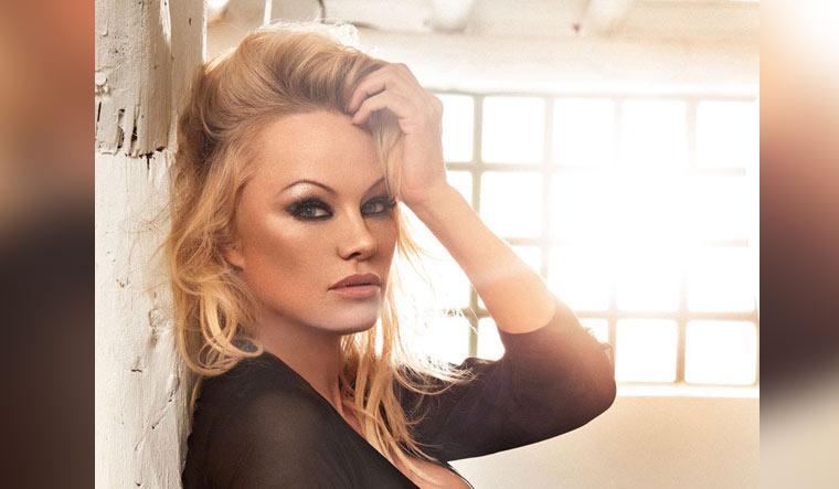 Pamela Anderson splits from husband 12 days after wedding