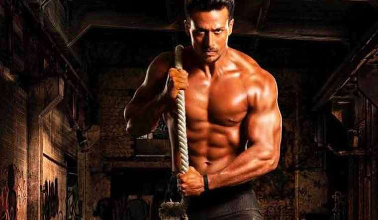 Tiger Shroff defends 'wiping off Syria' comment in 'Baaghi 3