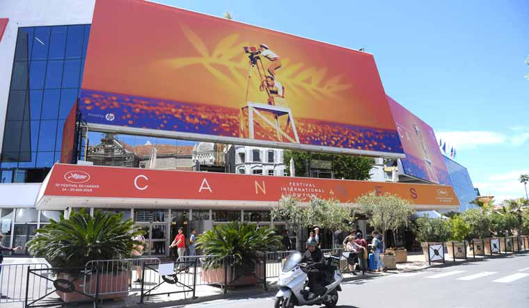 Cannes Film Festival postponed amid coronavirus outbreak