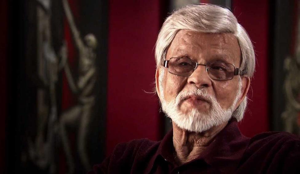 Satish Gujral file