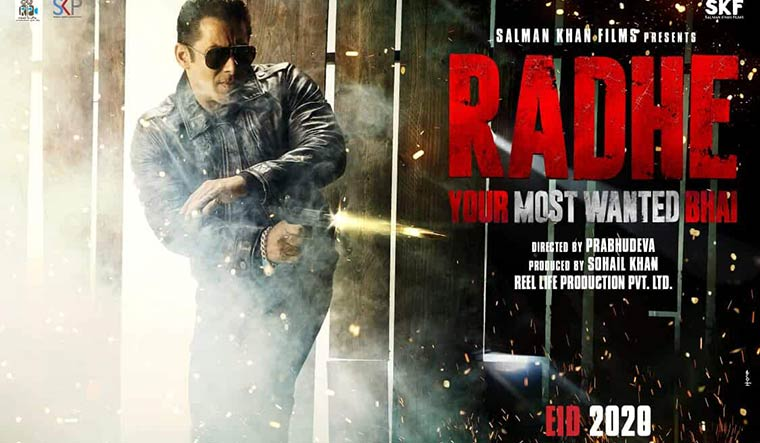 Salman Khan's 'Radhe' likely to be postponed amid coronavirus ...