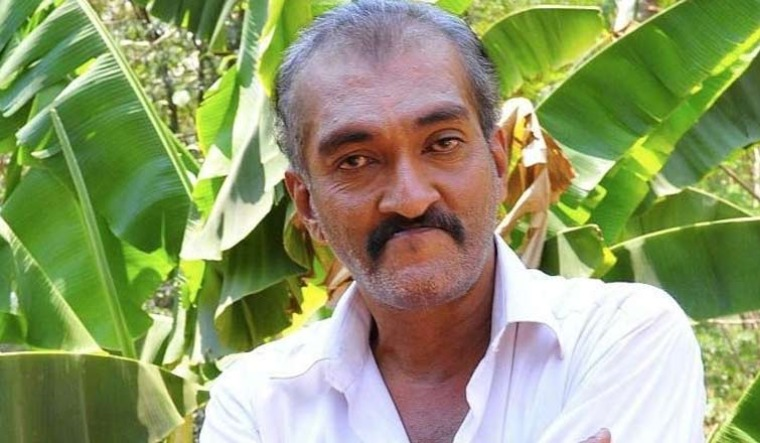 Malayalam actor Sasi Kalinga passes away at 59  IMAGES, GIF, ANIMATED GIF, WALLPAPER, STICKER FOR WHATSAPP & FACEBOOK