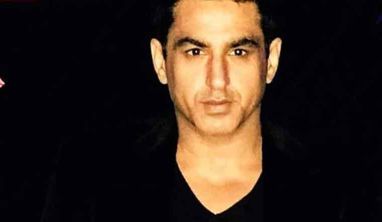Kahaani Ghar Ghar Kii actor Sachin Kumar died of a heart attack on Friday.  IMAGES, GIF, ANIMATED GIF, WALLPAPER, STICKER FOR WHATSAPP & FACEBOOK