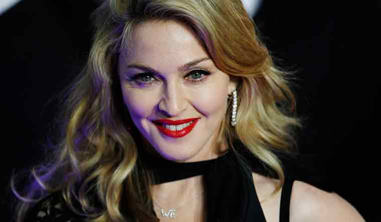 Why Pop Star Madonna Trended after Football Legend Diego Maradona's Demise