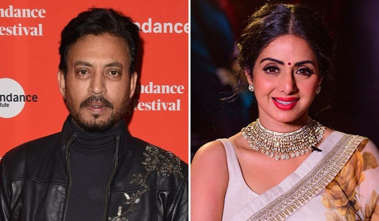 Adnan Siddiqui extends apology to families of Sridevi and Irrfan Khan