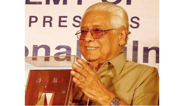Veteran filmmaker Basu Chatterjee passes away at 93