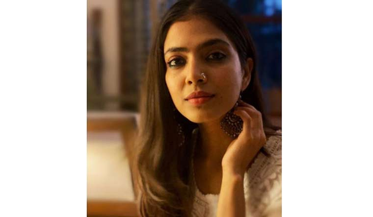 'Wheatish-skinned Malayali' Malavika Mohanan speaks of racism experience in Ind