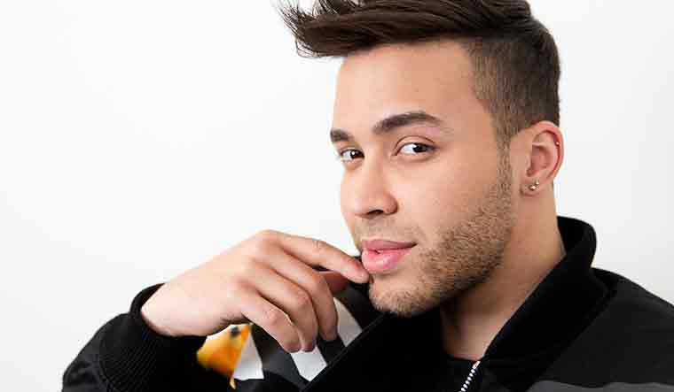 'I'm in shock': Singer Prince Royce tests positive for COVID-19
