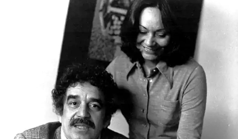 gabo-with-his-wife