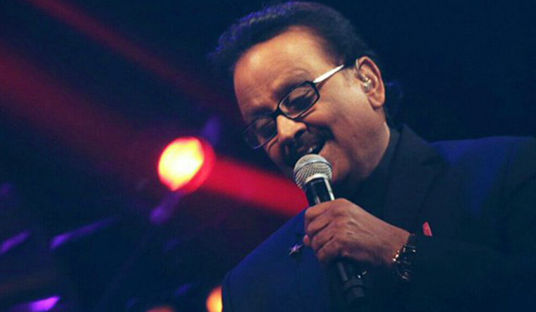 SPB's funeral tomorrow at his house in Chennai's Red Hills - The Week