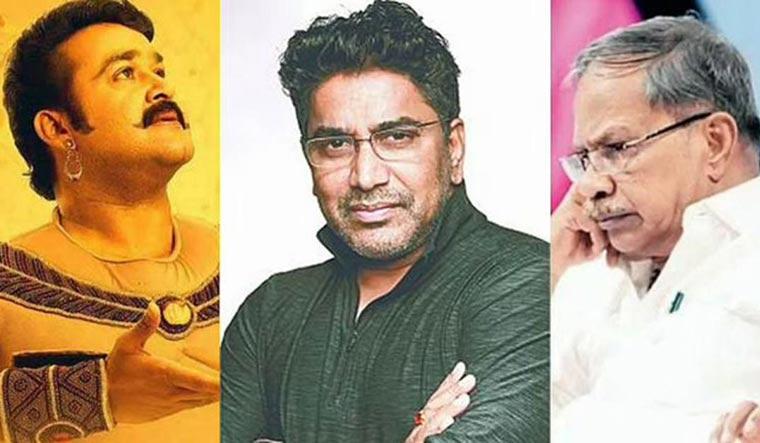 Shrikumar Menon to return 'Randamoozham' script to MT; won't make movie