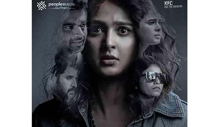 Anushka Shetty, Madhavan's 'Nishabdham' to premiere on Amazon Prime Video