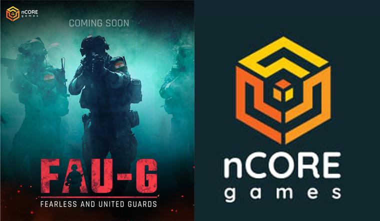 FAUG-nCore-Games-PUBG-Rival