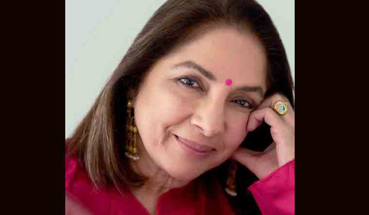Everything is out of my system now: Neena Gupta on her autobiography