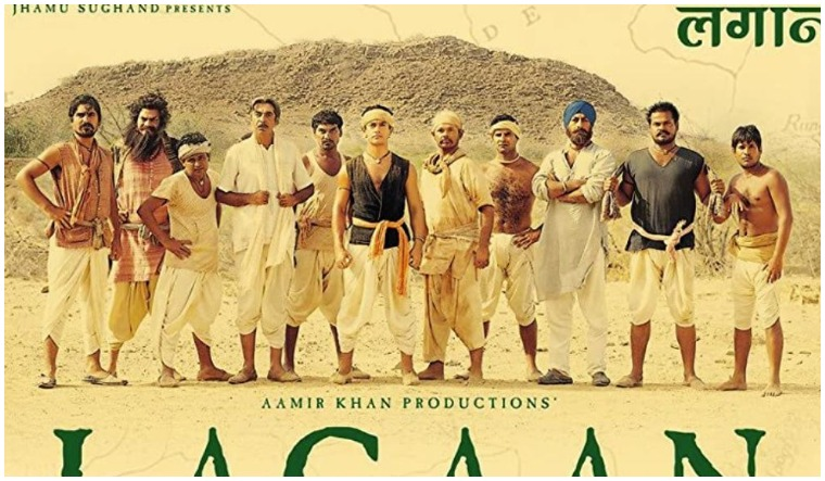Team 'Lagaan' reunites for Netflix India YouTube special as film turns 20