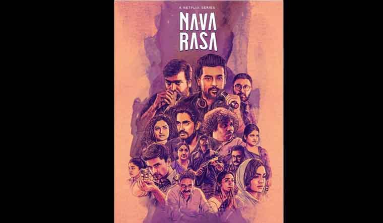 navarasa-poster