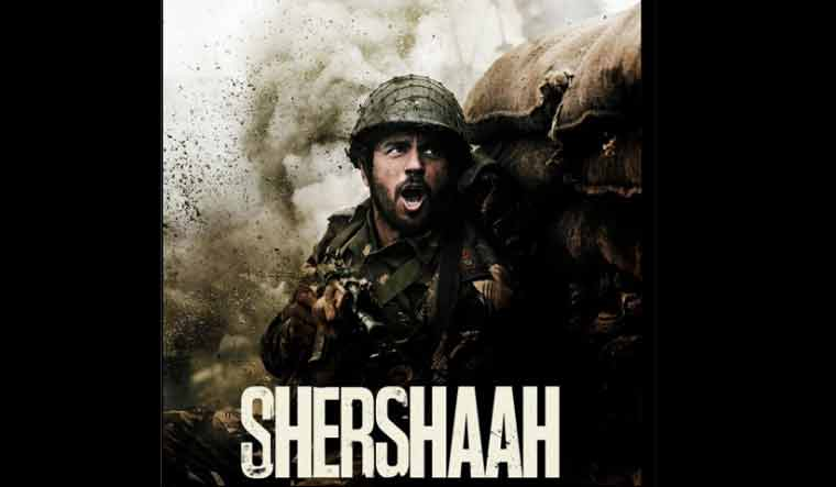 shershaah-poster