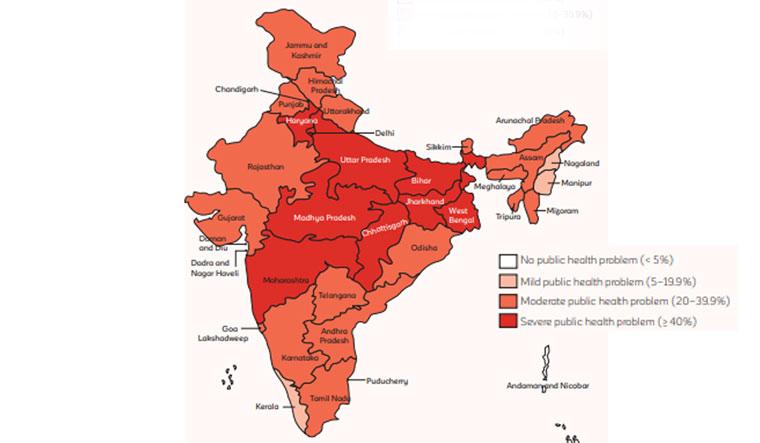 India-anaemia-CNNS
