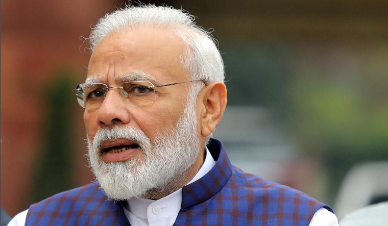 INDIA-CITIZENSHIP/MODI