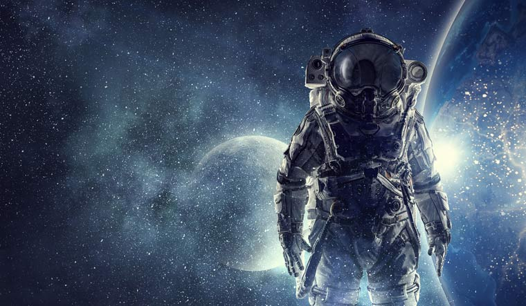 Urea from astronauts' pee may help build moon bases