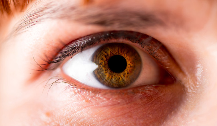 Blind people may 'see' with optic nerve stimulation