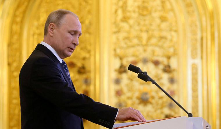 RUSSIA-PUTIN/VOTE