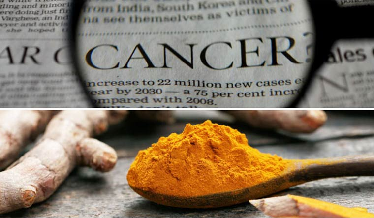 Breakthrough in cancer research as curcumin gets delivery vehicle - The Week