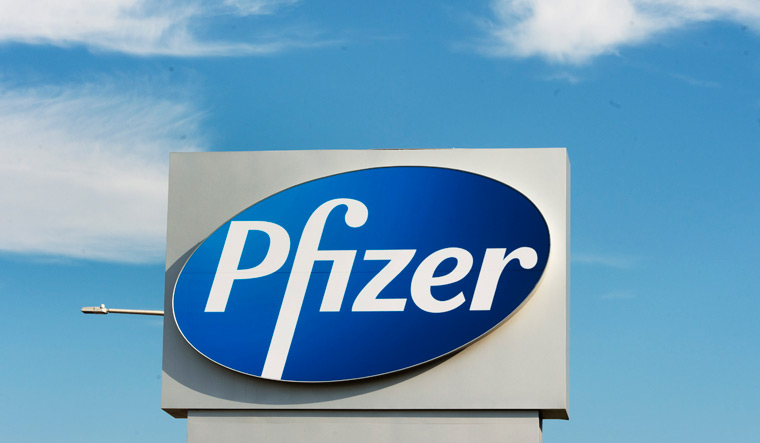 Pfizer seeks emergency use authorisation for its COVID-19 vaccine in India