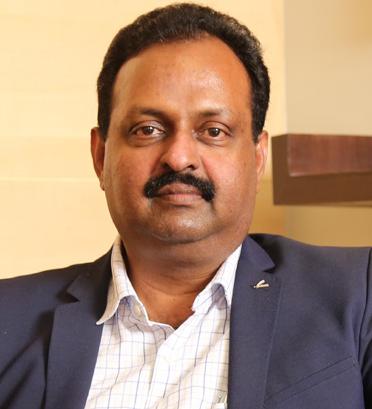 Ganesh Prasad, MD & CEO, Genworks